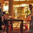 Nando tenta convencer a ex de não fazer uma besteira, eles brigam e Juliana exige que ele a ajude a recuperar Bia: 'Quero ela de volta. Quero que ela seja feliz! E quero ser feliz também. Qualquer juiz vai entender isso'