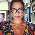 Alexia Dechamps lamentou o flagra com Bernardo Mendes no Facebook