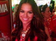 Bruna Marquezine rouba a cena em camarote: 'Sou uma menina de 18 anos'