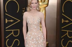 Oscar 2014: veja os looks das famosas no tapete vermelho da premiação