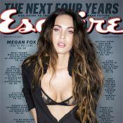 Megan Fox compara e critica Marilyn Monroe e Lindsay Lohan: 'Sem credibilidade'