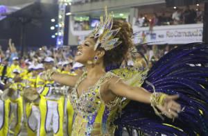 Unidos da Tijuca é a grande campeã do Carnaval 2014 no Rio de Janeiro
