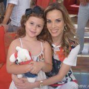 Ana Furtado diz sobre ter culpa após maternidade: 'Existiu no primeiro ano'