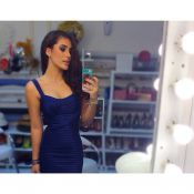 Lívian Aragão exibe cintura fina e nega Photoshop: 'Não sei usar'