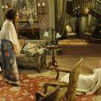 Na trama, Contância (Patricia Pillar) vive em guerra com Isabel (Camila Pitanga) e sua filha, Laura (Marjorie Estiano)