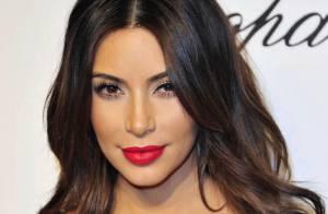 Kim Kardashian gasta mais de R$ 2 milhões em um mês com roupas e reforma