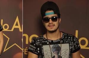 Luan Santana garante que não reatou namoro com Jade Magalhães: 'Estou solteiro'