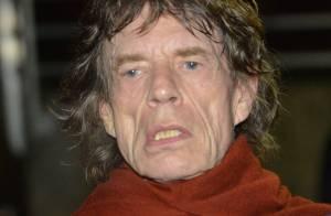 Mick Jagger está com a saúde prejudicada após morte da namorada: 'Grande choque'