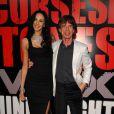 Mick Jagger está com a saúde debilitada após a morte da namorada, L'Wren Scott, na última segunda-feira, 17 de março de 2014