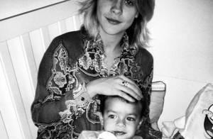 Juliana Silveira diz que filho vai salvá-la da 'energia ruim' de nova personagem