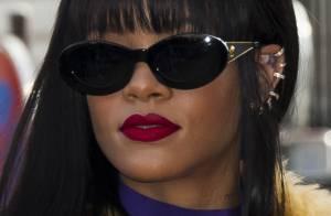 Rihanna é eleita ícone de moda pelo Conselho de Estilistas dos EUA. Veja looks