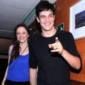 Mateus Solano fala sobre relacionamento com Paula Braun: 'Realizo o sonho dela'