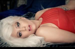 Lady Gaga faz 28 anos prestes a estrear nova turnê mundial, 'artRave'
