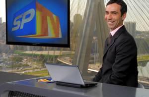 Corregedoria da Polícia Civil nega investigar Cesar Tralli: 'Sem irregularidade'
