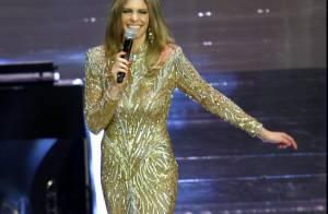 Tapete vermelho: confira o estilo das famosas na festa 'Vem aí', da TV Globo
