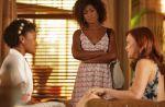 'Em Família': Alice descobre que foi gerada em estupro e decide procurar o pai
