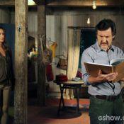 'Além do Horizonte': LC invade a casa de Fátima e encontra o dossiê de Ana Rosa