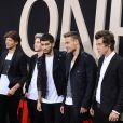 O One Direction ia se apresentar na Apoteose mas teve que mudar o local por conta das obras que acontecem na região do Centro do Rio de Janeiro