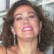 'Falso Brilhante': Lilia Cabral capricha na maquiagem para viver vilã em novela