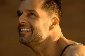 Ricky Martin lança clipe de 'Vida', música da trilha oficial da Copa