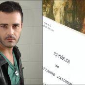 Rodrigo Phavanello assume lugar de Dado Dolabella em 'Vitória': 'Às pressas'