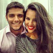 Yanna Lavigne, namorada de Bruno Gissoni, quer ser mãe: 'Quero ter uma família'