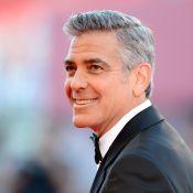 George Clooney perde função de mensageiro da paz na ONU após ficar noivo