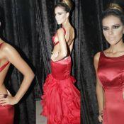 Mariana Rios conta segredo de vestido sexy de Lethicia Bronstein: 'Fita colante'