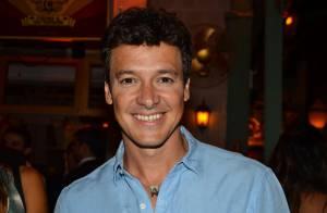 Rodrigo Faro seguirá carreira de apresentador e diz que não voltará às novelas