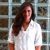 Lívian Aragão quer voltar a atuar na TV e diz que namorado teme exposição