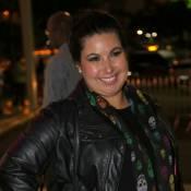 Mariana Xavier será repórter do 'Vídeo Show' após o fim de 'Além do Horizonte'