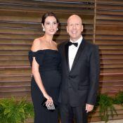 Nasce a quinta filha do ator Bruce Willis com a modelo Emma Heming