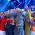 Jonatas Faro comemora vitória no 'Artista Completão'