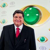 Copa do Mundo: José Luiz Datena narrará jogos do campeonato na Band