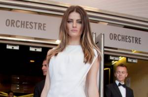Internautas escolhem look de Isabelli Fontana do red carpet de Cannes 2014