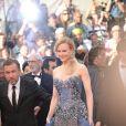 Nicole Kidman veste Armani Privé no Festival de Cannes 2014
