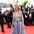 Alice Taglioni prestigia a cerimônia de abertura do Festival de Cannes 2014