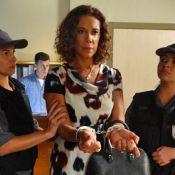 'Em Família': Branca se nega a assinar o divórcio de Ricardo e vai presa