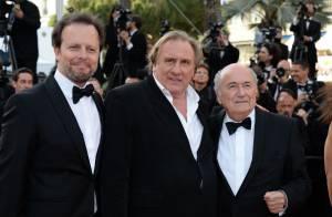 Joseph Blatter lança filme sobre Copa do Mundo no Festival de Cannes 2014