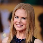 Nicole Kidman garante ter abandonado o botox: 'Agora posso mexer meu rosto'