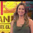 Marina Ferrari, aos 29 anos, é apresentadora da Fox Sports. Durante a Copa do Mundo deste ano, ela vai integrar o time de jornalistas gatas