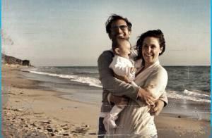 Guilhermina Guinle afirma que casamento melhorou após nascimento da filha