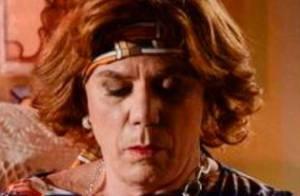 Travestidos! Veja fotos dos famosos que já se vestiram de mulher por personagem