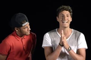 Neymar divulga vídeo mostrando seus últimos dias antes de vir ao Brasil