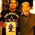 Caio Castro será um lutador no filme 'O Último Samurai'