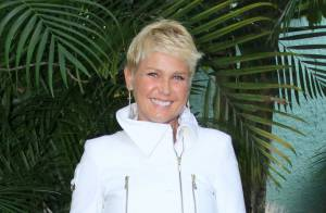 Sem data definida, Xuxa só voltará à TV Globo para apresentar programa adulto