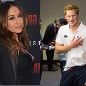 Sabrina Sato está ansiosa para conhecer príncipe Harry em baile: 'É bonitinho'