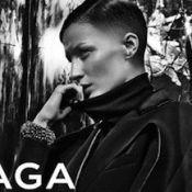 Gisele Bündchen aparece de cabelo super curto em nova campanha de moda