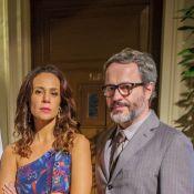 'Em Família': Nando pensa em se matar para que Juliana o perdoe por traição