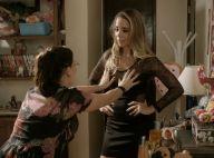 Danielle Winits vive transexual e quer se vingar de antigo amor em 'As Canalhas'